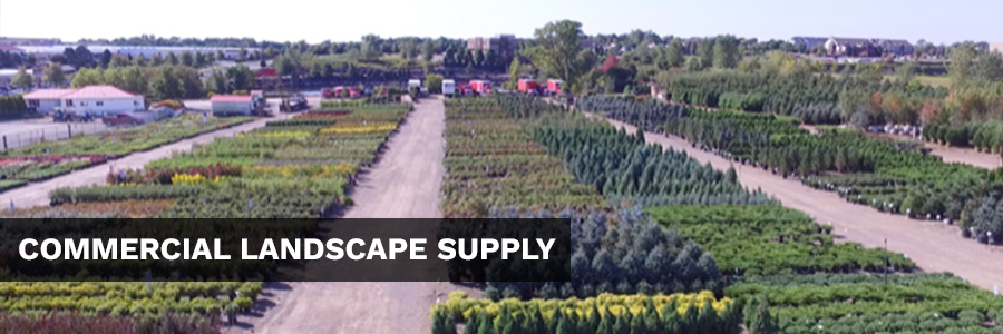 Gerten's Commercial Landscape Supply